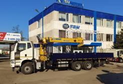 FAW CA3250, 2020