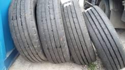 Bridgestone, LT 225/60 R17.5 116/114L