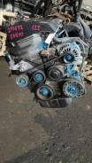 Двигатель 1ZZFE Toyota Wish