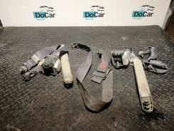 Ремни безопасности задние комплект Honda CR-V RD1 B20B
