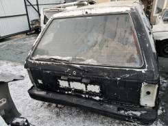 Продам дверь багажника на Nissan Bluebird VRU11