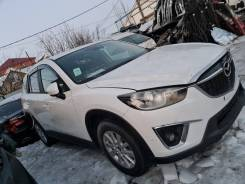 Mazda CX-5, 2015