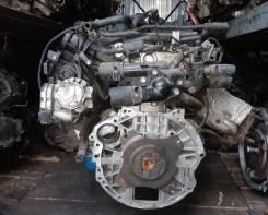 Двигатель G4KD Hyundai Sonata 2,0 л 150 л. с