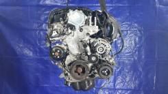 Контрактный двигатель Mazda Pevps A3026 Установка отправка