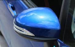 Накладки на зеркала Honda