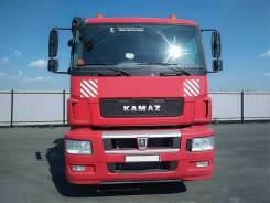 КамАЗ 65806, 2016