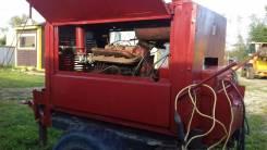 Продается дизельный сварочный генератор