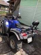 Polar Fox ATV600, 2014