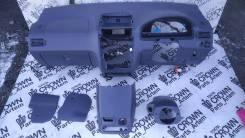Торпедо на Toyota Ipsum Sxm10g