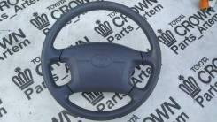 Руль в сборе на Toyota Ipsum Sxm10g