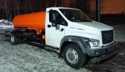 ГАЗ ГАЗон Next C41RB3, 2021
