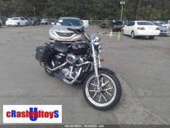 Harley-Davidson Sportster Superlow 1200T XL1200T 27519, 2015