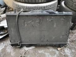 Радиатор охлаждения двигателя Toyota Caldina