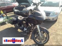 Harley-Davidson Road Glide FLTRX 71684, 2013