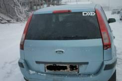 Ford Fusion крышка багажника