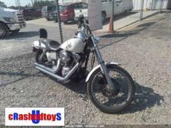Harley-Davidson Dyna Wide Glide FXDWG 14307, 2005