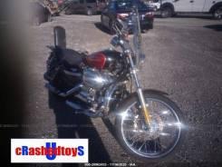 Harley-Davidson Sportster 1200 Custom XL1200C 66412, 2005