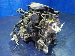 Двигатель Toyota Vitz 2005 [1900040150] KSP90 1KR-FE [227690]