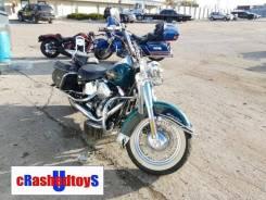 Harley-Davidson Heritage Softail Classic FLSTC 63500, 2000