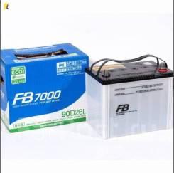 Аккумулятор FB 7000 73 ач (90D26)