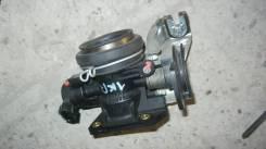Заслонка дроссельная Toyota Passo KGC10 1KRFE