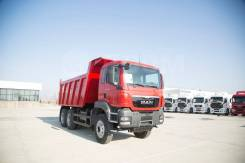 MAN TGS 40.440 6x6 BB-WW, 2021
