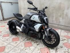 Ducati Diavel, 2019