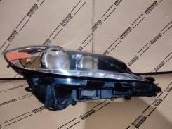 Стекло фары Lexus Es