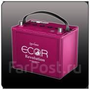 Аккумулятор GS Yuasa ECO. R Revolution EFB S-95 110D26L 80А/ч 760А
