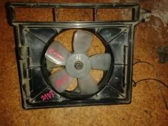 Вентилятор печки ВАЗ 2107
