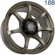 Колесный диск Sakura Wheels S203