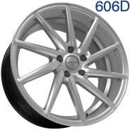 Колесный диск Sakura Wheels 9650D