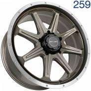 Колесный диск Sakura Wheels S236LP