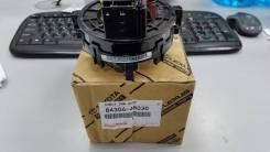 Шлейф подрулевой toyota camry 84306-48030 06-/lx570/rx350 03