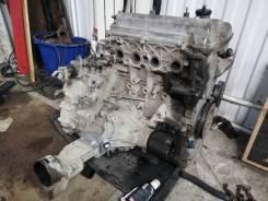 Двигатель 1NZFEс МКПП