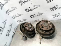 Ступица задняя правая Toyota corolla ceras [42304-12090, 47043-12070, 42450-12010]