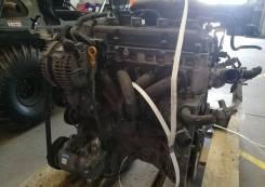 Двигатель QR25DE Nissan Teana 2,5 л 169 л. с