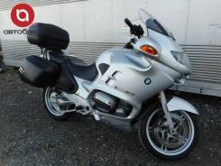 BMW R 1150 RT (B9957), 2002