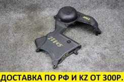 Крышка ГРМ Верх Ford Focus CB4 HWDA оригинал