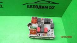 Блок предохранителей подкапотный Fiat Albea A/C Airbag