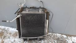 Радиатор охлаждения в сборе на Toyota Passo KGC30