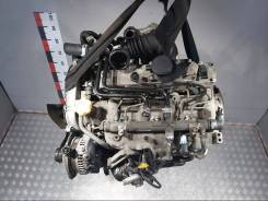 Двигатель (ДВС) под разборку Jeep Liberty (2001-2007) 2006 [ENR, ENRнечитается]