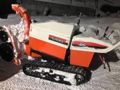Kubota 2500DX, 2001
