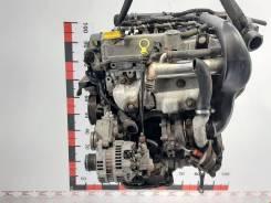 Двигатель (ДВС) Opel Combo C