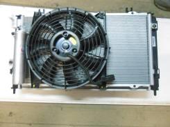 Радиатор кондиционера в сборе LADA Granta/Datsun on-DO Оригинал
