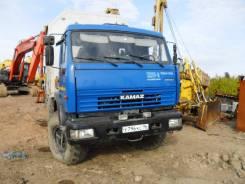 ПРМ Автомобиль специализированный с КМУ Камаз 43118