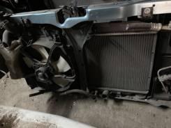 Радиатор охлаждения Honda Fit GD3