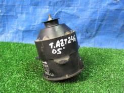Моторчик вентилятор основного радиатора Caldina AZT246
