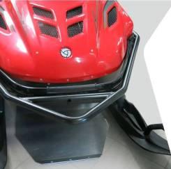 Бампер силовой RM Тайга Варяг 550