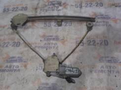 Стеклоподъемник передний левый б/у для ВАЗ (Lada) 2110